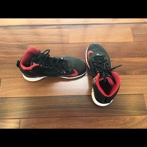 Nike Shoes - Nike High Tops Basketball Youth size 6.5 / 39